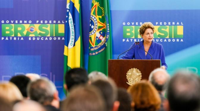 Governo federal lança pacote anticorrupção