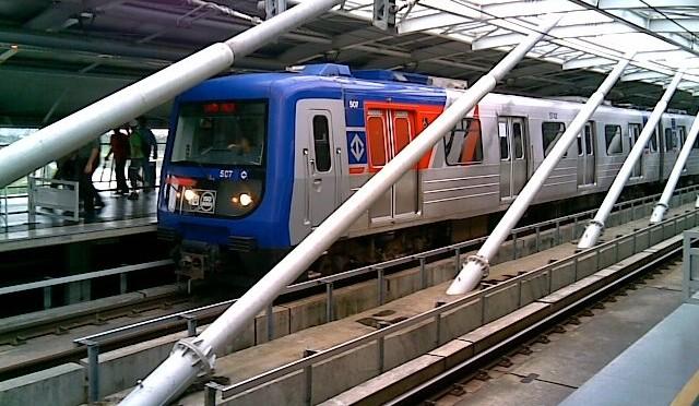 Provas da Lava-Jato serão usadas para investigar metrô paulista