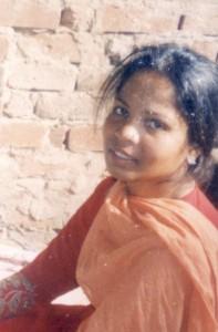 Asia Bibi é cristã paquistanesa condenada por suposta blasfêmia ao negar converter-se ao Islã.