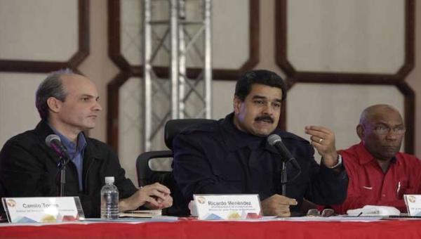 Venezuela: governo prepara novas medidas econômicas