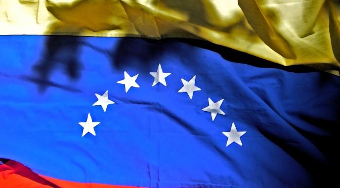 Onze países apelam a Obama para anular decreto sobre a Venezuela
