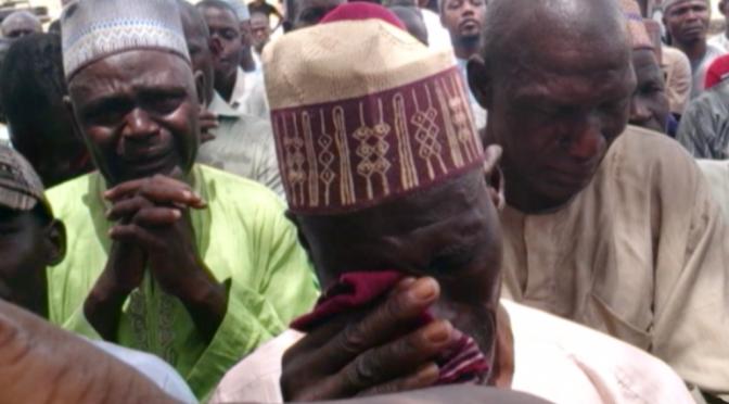 Papa Francisco: a Nigéria e a coragem da reconciliação