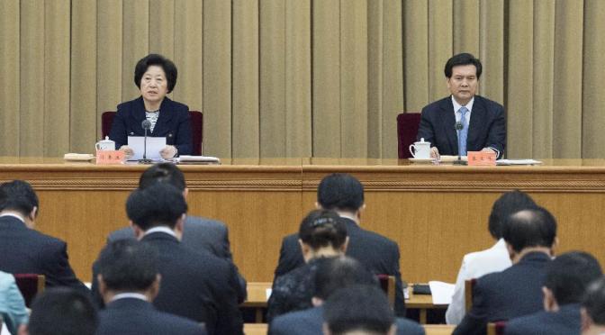 China: presidente se pronuncia sobre religiões