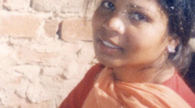 Asia Bibi: petição pela revisão da sentença