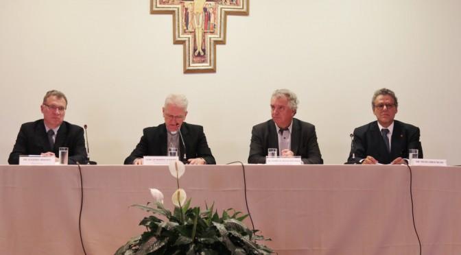 CNBB, MJ, MPF e IAB conclamam à paz