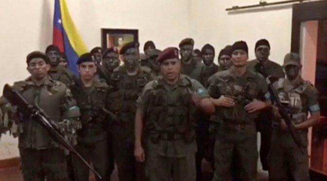 Venezuela: situação se agrava