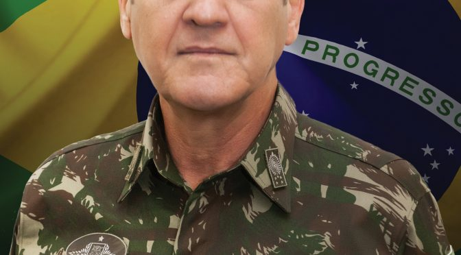 Exército mantém o rumo do golpe